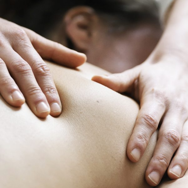 Body Therapy hands on